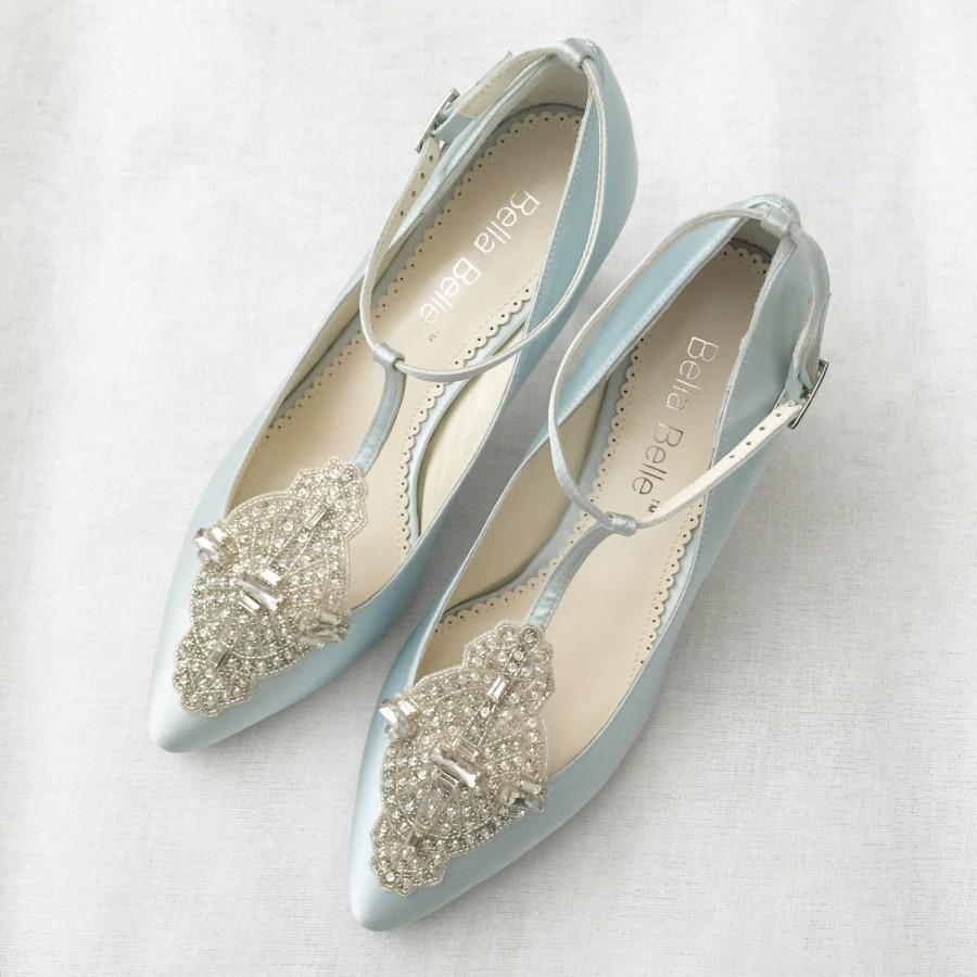 art-deco-something-blue-wedding-shoes-with-great-gatsby-crystal-applique-t-strap-kitten-heel-silk-satin-bridal-shoes