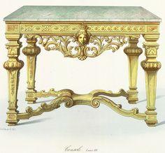 26cf788e43bd70915874000a05f16cb2--baroque-furniture-louis-xiv