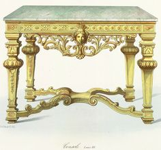 26cf788e43bd70915874000a05f16cb2--baroque-furniture-louis-xiv