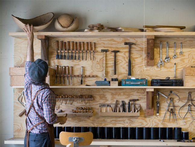 madera work