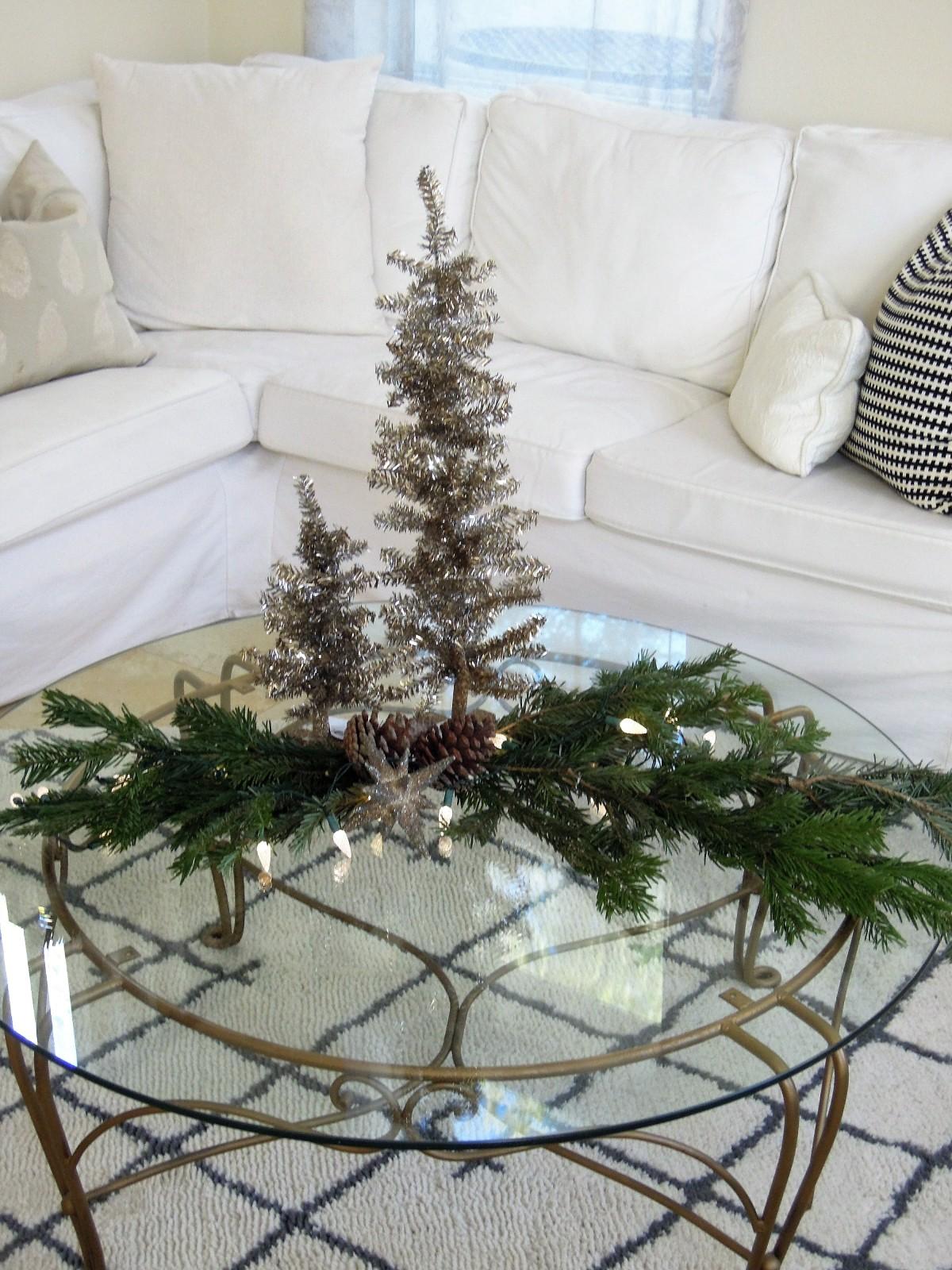 DIY garland navidad christmas idea