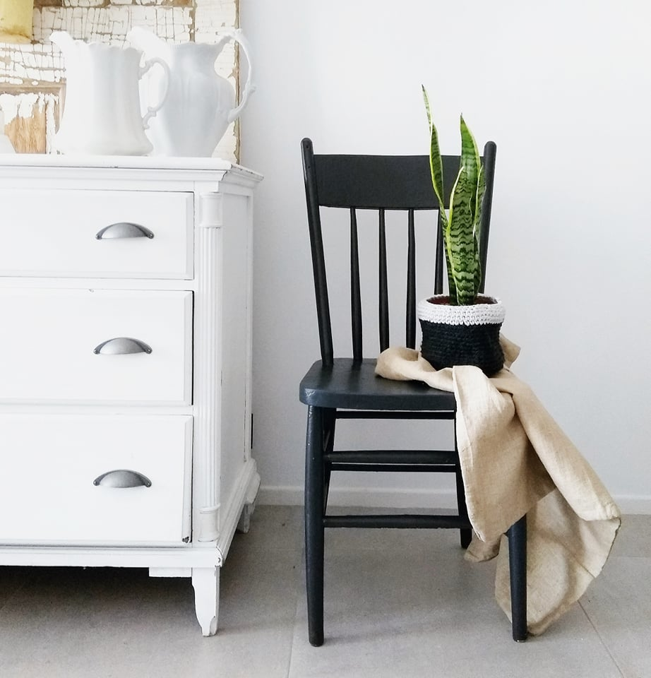painting chairs idea makeover pintura muebles